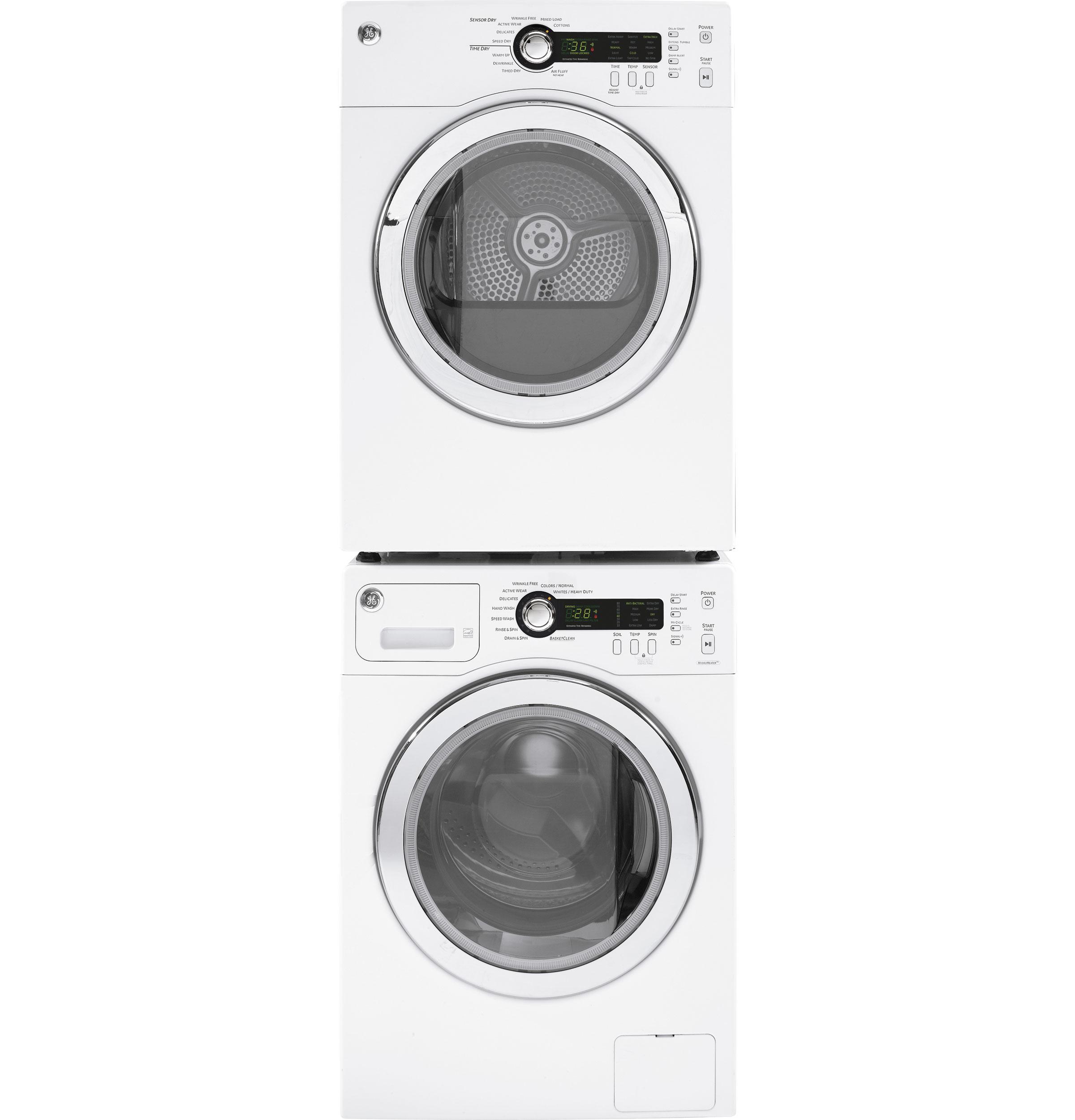 Ge Dcvh480ekww Electric 40 Cuft Capacity Dryer Joshua Bate Washing Machine Wiring Diagram 004 003 002