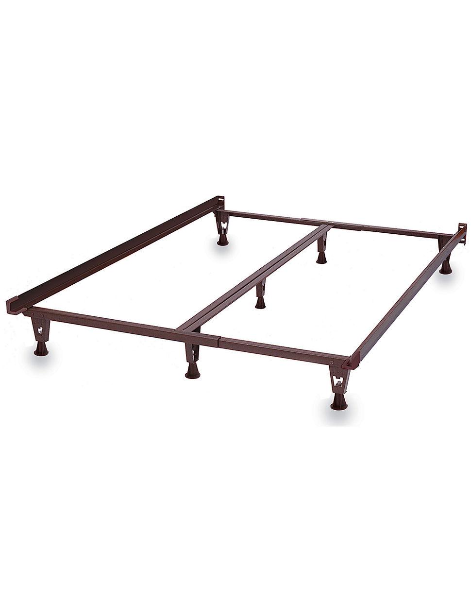 Knickerbocker Kb2007g Steel Monster Ultra Premium Adjustable Bed Frame Joshua Bate Trading Bermuda Ltd