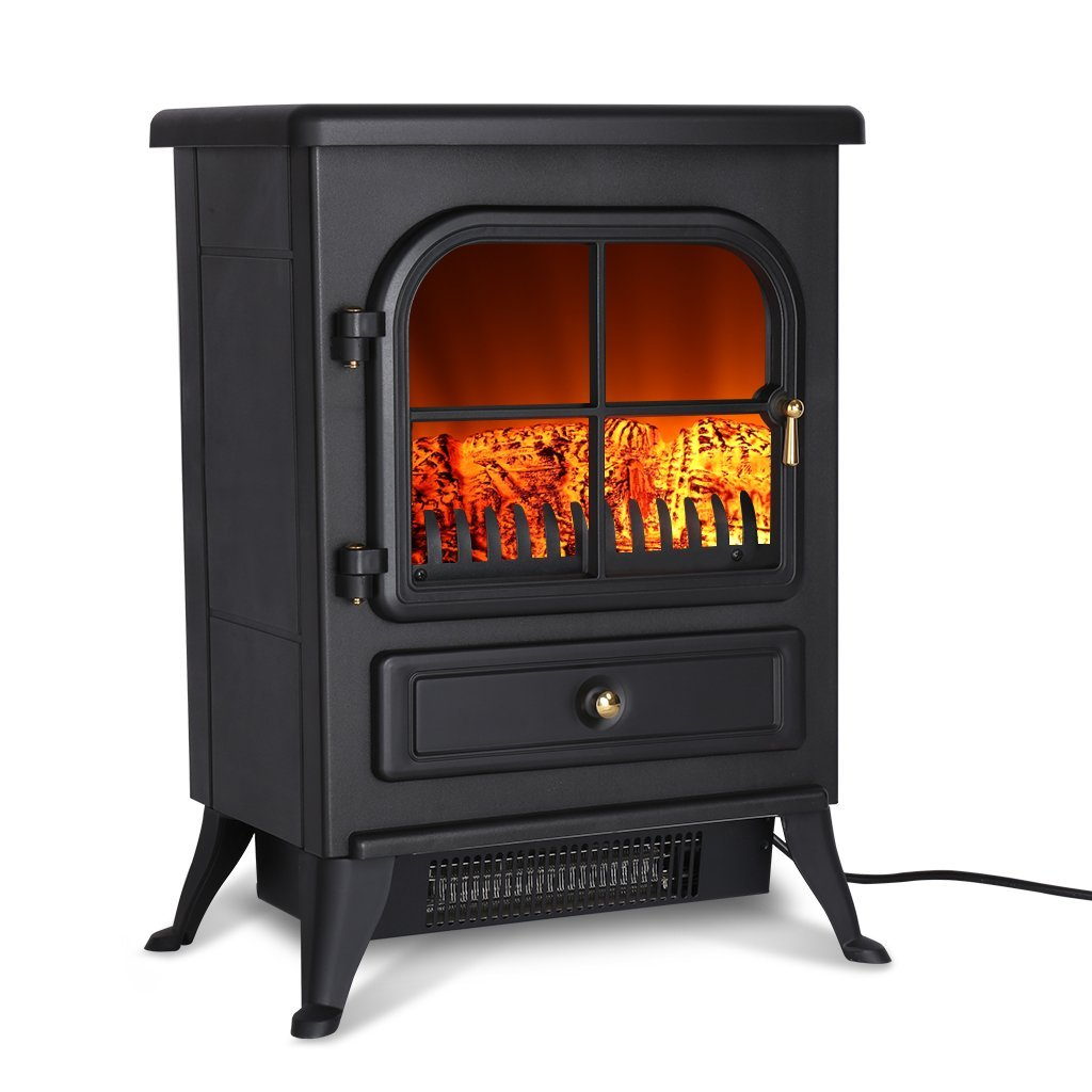 black inch wall crystal fireplace electric mounted p lawrence