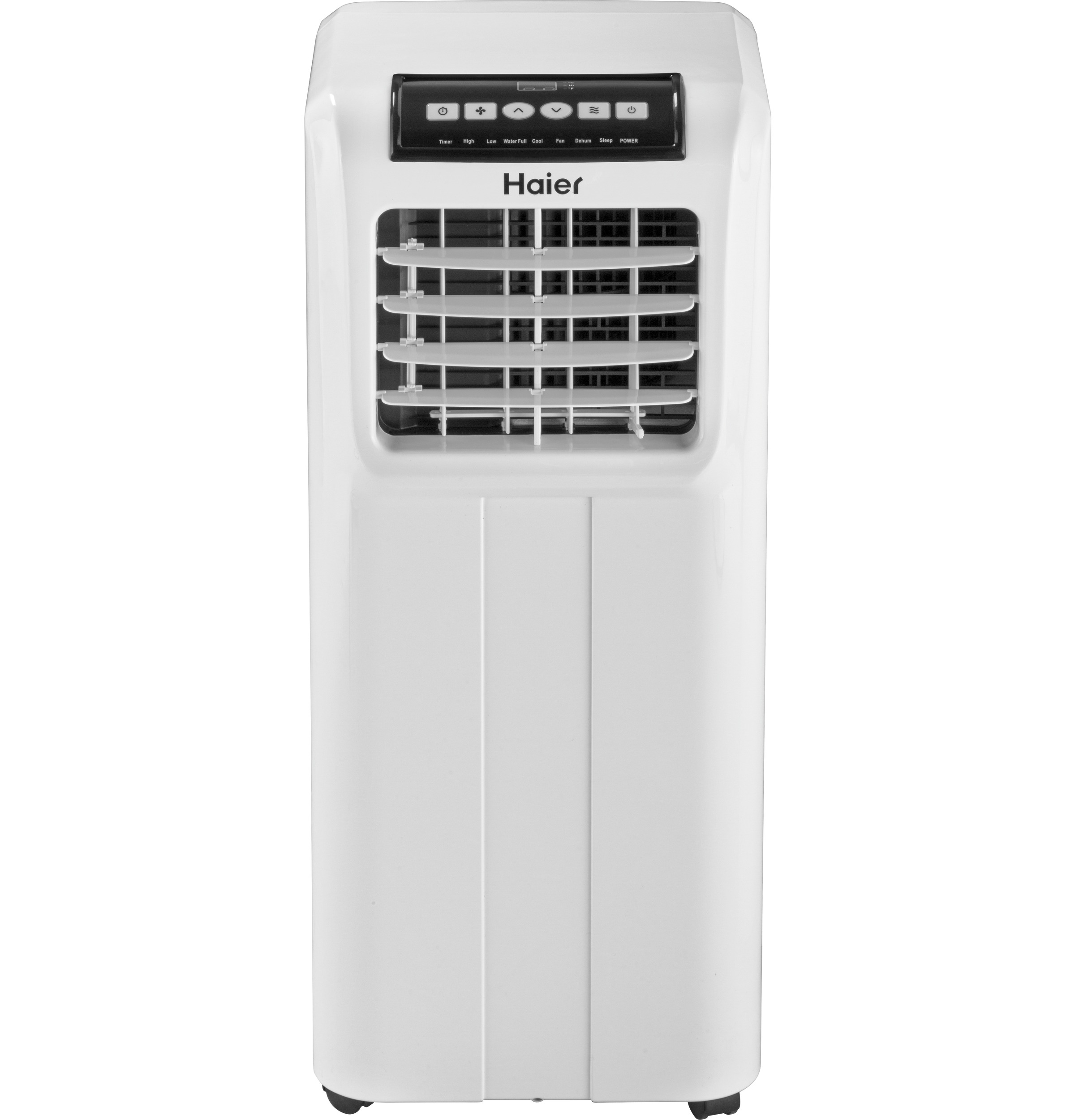 Haier Hpp08xcr 8 000 Btu Portable Air Conditioner With